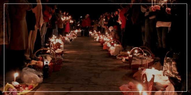 Lumina este în noi (4)