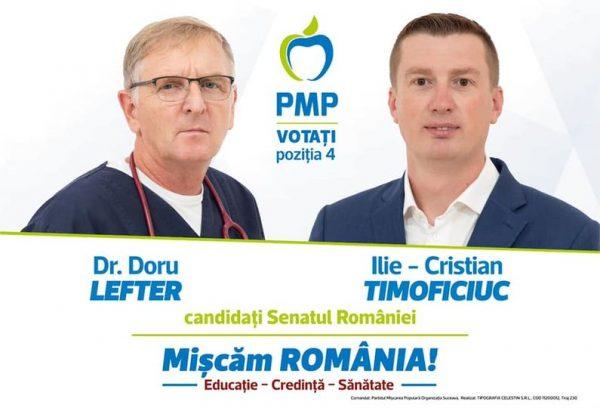 Cristian Ilie Timoficiuc PMP