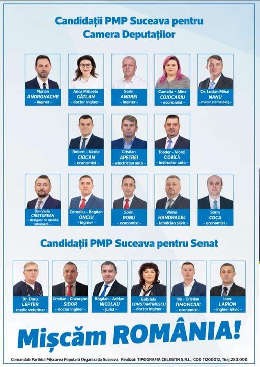 candidati pmp