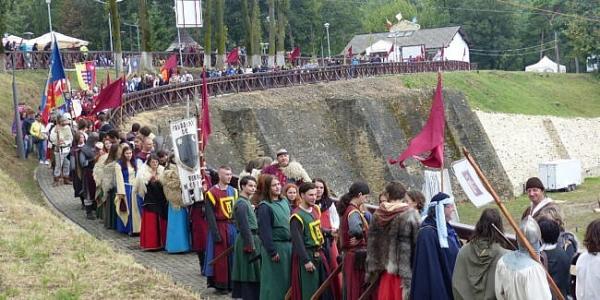 Festiavalul de Arta Medievala