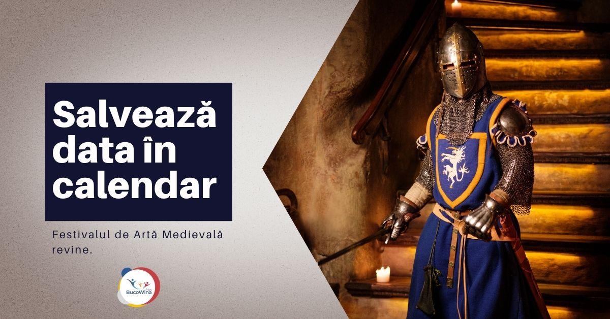 Festivalul de Arta Medievala