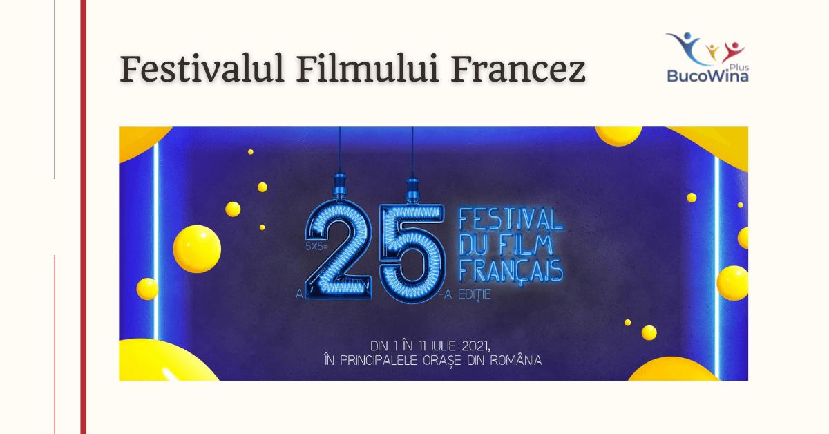 Festival Film Francez